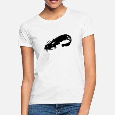 Catfish Catfish - Women's T-Shirt