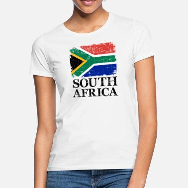 South Africa South Africa - Women's T-Shirt