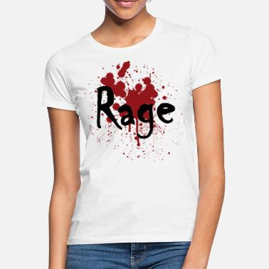 Rage RAGE - Women's T-Shirt