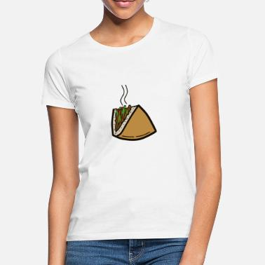 Bread Box DÖNER BREAD - Women's T-Shirt