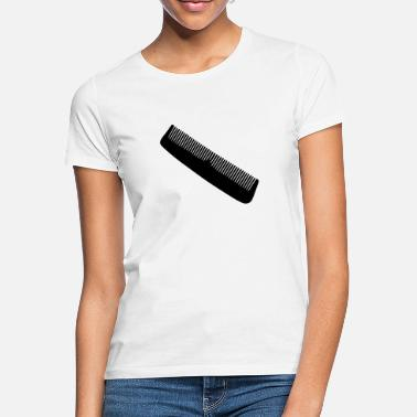 Comb Comb - Women's T-Shirt