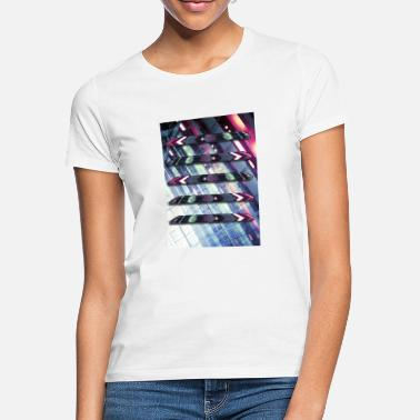 Fantasy mechanism - Women's T-Shirt