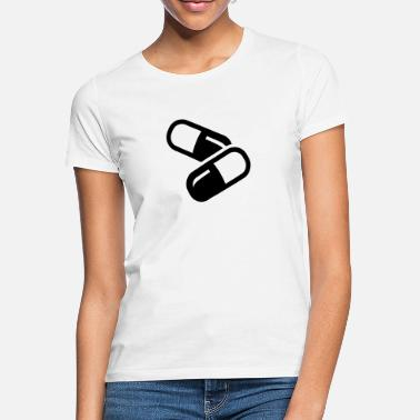 Tablette Tablette - Frauen T-Shirt