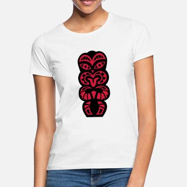 Tiki tiki - Women's T-Shirt