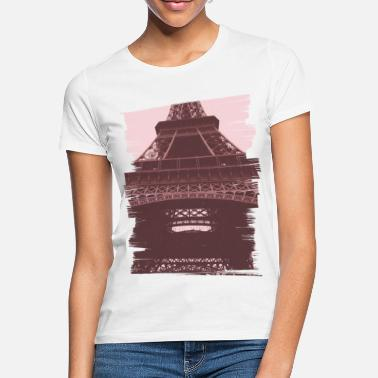 Eiffel Tower Eiffel tower - Women's T-Shirt