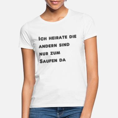 Spreadshirt Spreadshirt - Frauen T-Shirt