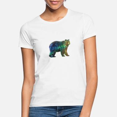 Bear market - Women's T-Shirt