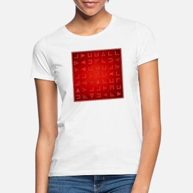 History secrets box - Women's T-Shirt