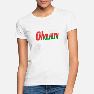 Oman Oman - Women's T-Shirt