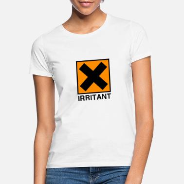Irritant IRRITANT - Women's T-Shirt