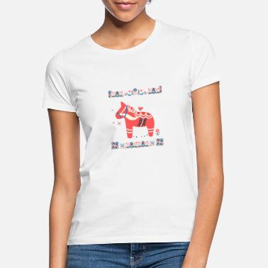 Decorated decorative - Women's T-Shirt