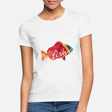 Sea Creatures sea creatures - Women's T-Shirt