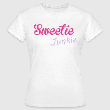 Sweetie - Frauen T-Shirt