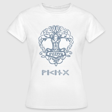 Viking - Women's T-Shirt