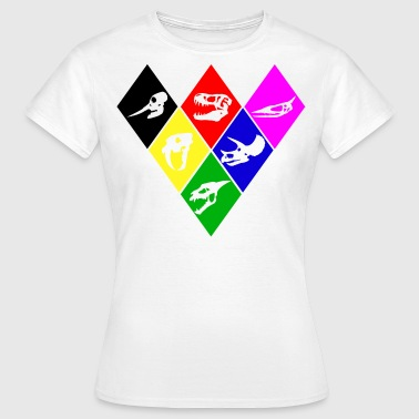 Sequence Initiated - Women's T-Shirt