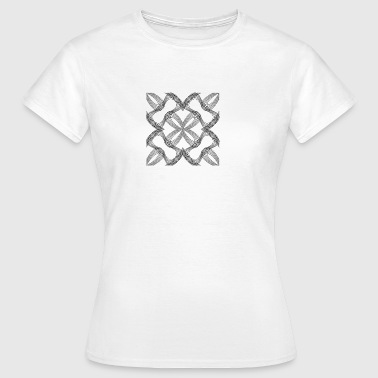 line design - Women's T-Shirt