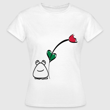 blume - Women's T-Shirt