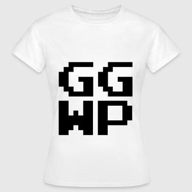 GGWPBLACK - Women's T-Shirt