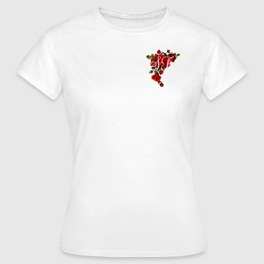 COLLECTION Cambrigde HEATH - T-shirt Femme