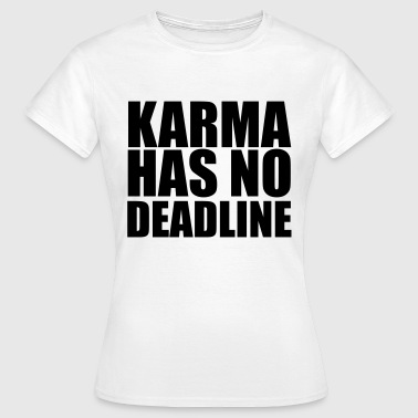 Shop Karma T-Shirts online | Spreadshirt - photo #28