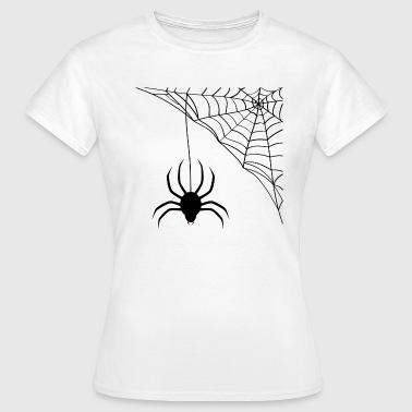 spider - Women's T-Shirt