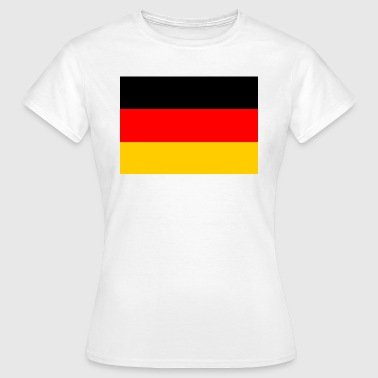 germany - Women's T-Shirt