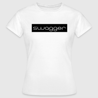 swagger - Women's T-Shirt