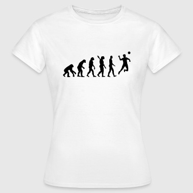 Faustball - Frauen T-Shirt