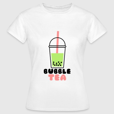 Bubble Tea - Frauen T-Shirt