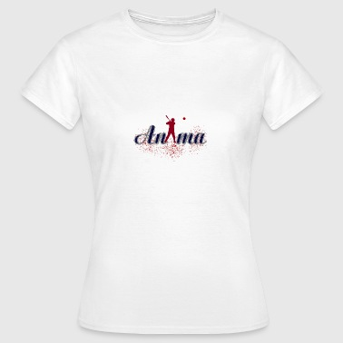 anima - Frauen T-Shirt