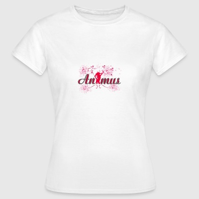 animus - Women's T-Shirt