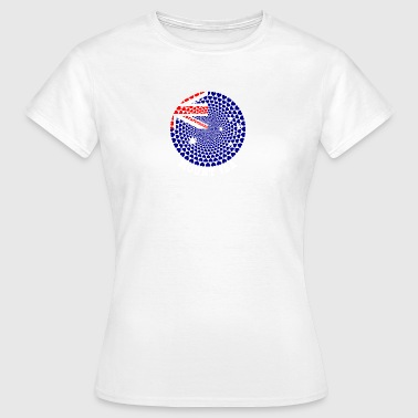 Mount Isa - Women's T-Shirt
