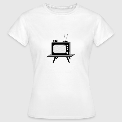 TV - Women's T-Shirt