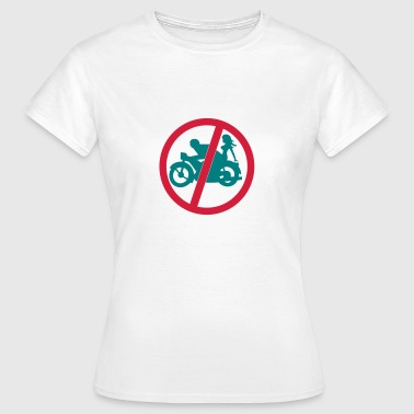 No Loose Girls - Women's T-Shirt