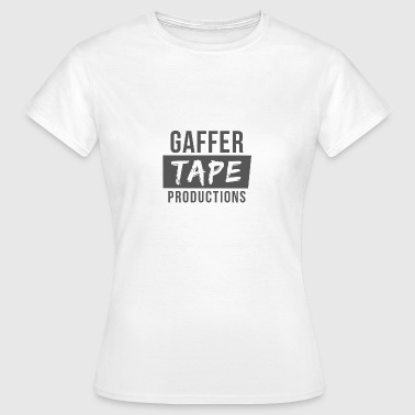 Gaffer Tape Productions - Frauen T-Shirt