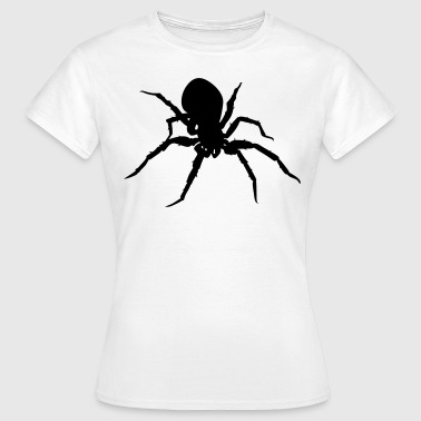 Spider Mygale - Women's T-Shirt
