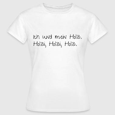 suchbegriff 39 holz machen 39 t shirts online bestellen. Black Bedroom Furniture Sets. Home Design Ideas
