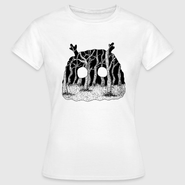 Creature - Frauen T-Shirt