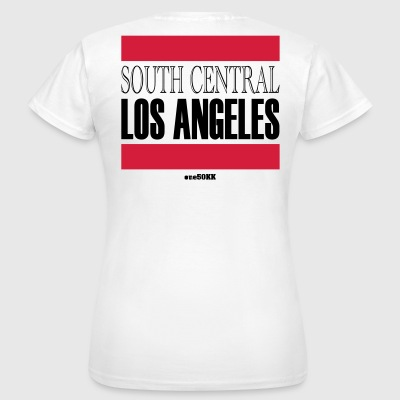 South Central LA - Frauen T-Shirt