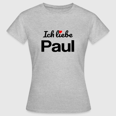 Paul - Frauen T-Shirt