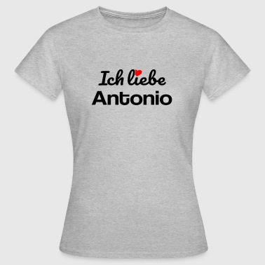 Antonio - Frauen T-Shirt