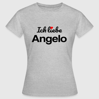 Angelo - Frauen T-Shirt