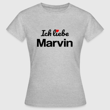 Marvin - Frauen T-Shirt