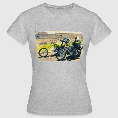 Easy Rider EASY - Women's T-Shirt