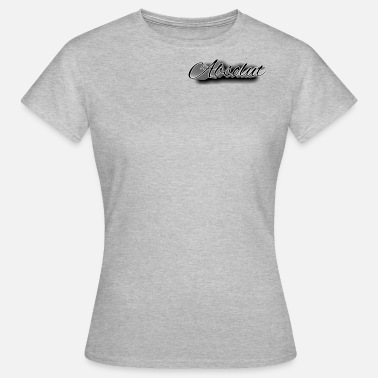 Noble Absolument noble - T-shirt Femme