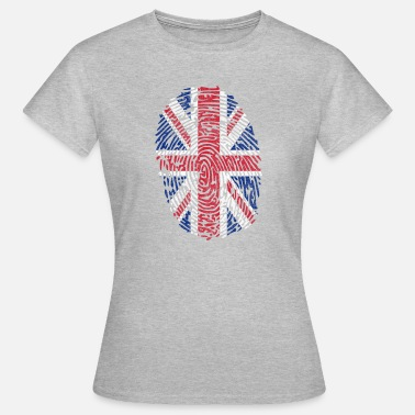Palace Royal Family Queen Buckingham Palace Gift - Camiseta mujer