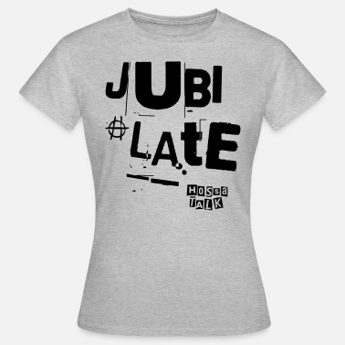 Bagare Jubilate Bag - T-shirt dam