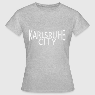 Karlsruhe - Women's T-Shirt