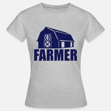 Fortyfive farmer 245 - Women's T-Shirt