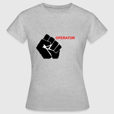 Operation OPERATOR - Women's T-Shirt